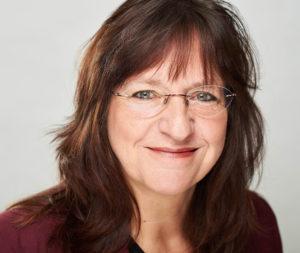 Ulrike Floss smile